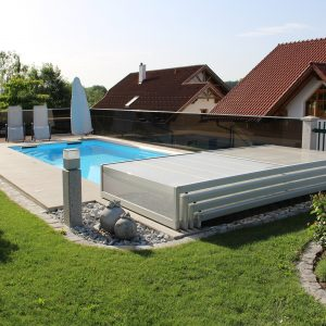 Umbau Swimmingpool