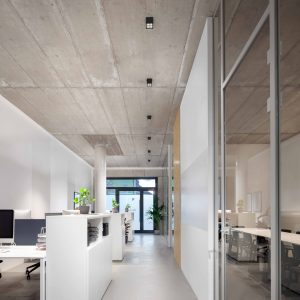 Coworking Space – CWS
